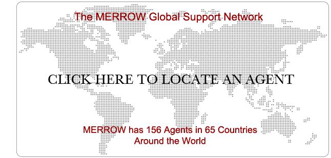 merrow agent map